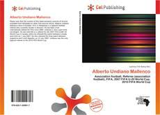 Bookcover of Alberto Undiano Mallenco