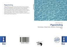 Bookcover of Pigeonholing