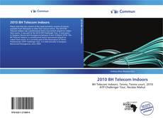 2010 BH Telecom Indoors kitap kapağı