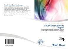 Couverture de South East Counties League