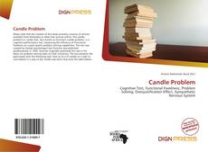 Bookcover of Candle Problem