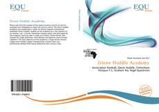 Bookcover of Glenn Hoddle Academy
