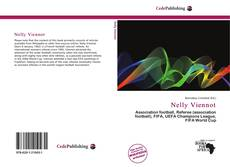 Capa do livro de Nelly Viennot