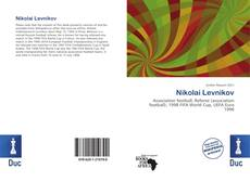 Bookcover of Nikolai Levnikov