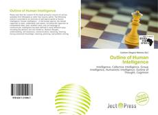 Bookcover of Outline of Human Intelligence