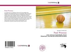 Bookcover of Paul Pressey