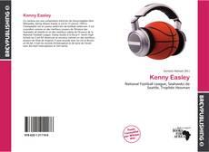 Capa do livro de Kenny Easley
