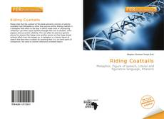 Bookcover of Riding Coattails