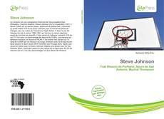 Bookcover of Steve Johnson