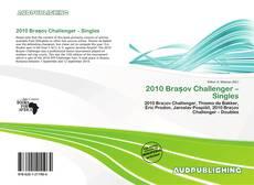 Bookcover of 2010 Brașov Challenger – Singles