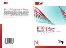 Copertina di 2010 BSI Challenger Lugano – Doubles