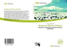 Buchcover von Shulaveri-Shomu Culture