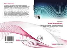 Bookcover of Ânkhésenamon