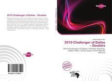 Copertina di 2010 Challenger of Dallas – Doubles