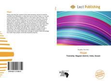 Bookcover of Hojai