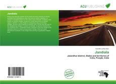 Buchcover von Jandiala
