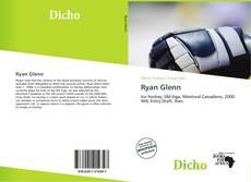 Bookcover of Ryan Glenn