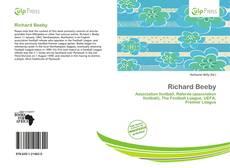 Richard Beeby的封面