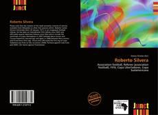 Buchcover von Roberto Silvera