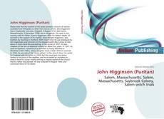 John Higginson (Puritan)的封面