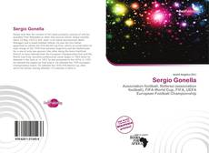 Buchcover von Sergio Gonella