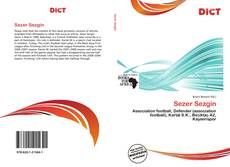 Buchcover von Sezer Sezgin