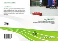 Bookcover of Joey Mormina