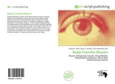 Borítókép a  Body Transfer Illusion - hoz