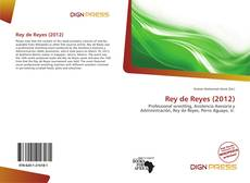 Bookcover of Rey de Reyes (2012)