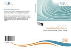 Bookcover of Biocultural Evolution