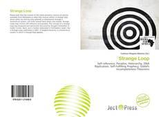 Buchcover von Strange Loop