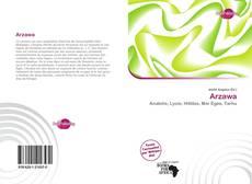 Arzawa kitap kapağı