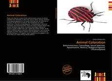 Bookcover of Animal Coloration