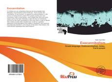 Exocannibalism的封面