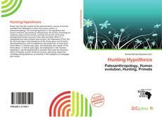 Hunting Hypothesis的封面