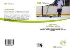 Buchcover von Jeff Woywitka