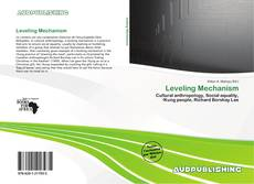 Bookcover of Leveling Mechanism