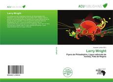 Bookcover of Larry Wright
