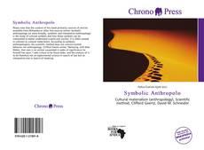 Bookcover of Symbolic Anthropolo