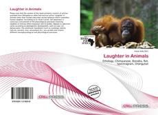Capa do livro de Laughter in Animals