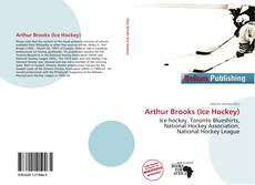 Bookcover of Arthur Brooks (Ice Hockey)