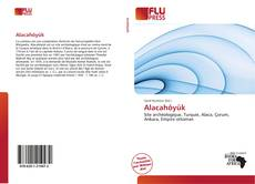 Alacahöyük的封面