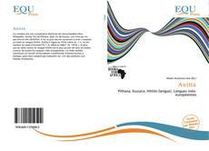 Anitta kitap kapağı