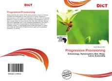 Borítókép a  Progressive Provisioning - hoz