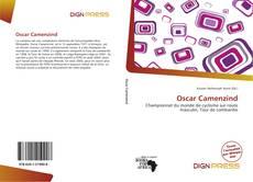 Copertina di Oscar Camenzind