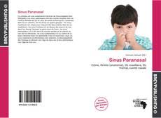 Couverture de Sinus Paranasal