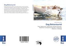 Dog Behaviourist的封面