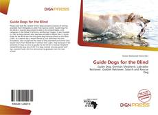 Copertina di Guide Dogs for the Blind