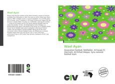 Bookcover of Wael Ayan