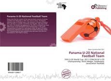 Обложка Panama U-20 National Football Team